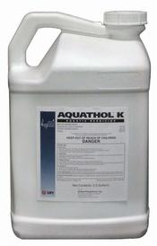 Aquathol Super K Liquid  2.5 gal