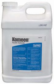 Komeen Herbicide  2.5 gal