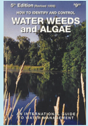 Water Weeds and Algae Book