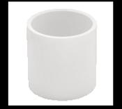 PVC Coupling (SLP x SLP) 1/2 in