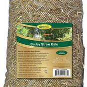 Barley Straw Bale 1 lb bale