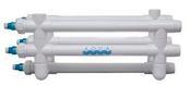 UV Sterilizer 200 watt Black