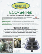 Eco-Series Brochure