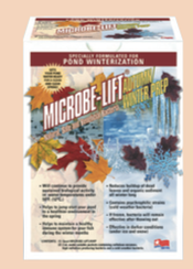 Microbe-Lift Autumn Prep 1 qt