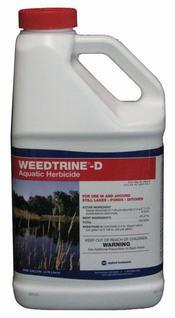 Weedtrine -D Hericide  1 gal