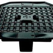 Eco-Series Basin 40 in with Bench Grate